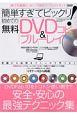 簡単すぎてビックリ! 初めての無料DVD&ブルーレイコピー