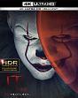 "IT/イット ""それ""が見えたら、終わり。 <4K ULTRA HD&2D ブルーレイセット>(通常版)"