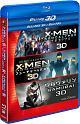 X-MEN 3D2DブルーレイBOX
