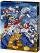 戦え!超ロボット生命体トランスフォーマー&2010 ダブル Blu-ray SET