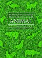 ANIMAL ART BOOK OF SELECTED ILLUSTRATION