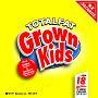 Grown Kids feat.SUGA(dustbox),笠原健太郎(Northern19)