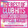 2018 THE BEST OF CLUB HITS OFFICIAL MIXCD -NEW YEAR HITS-