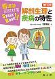 看護師国試対策START BOOK 解剖生理と疾病の特性