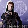 BE IN SIGHT(予約限定盤C)(DVD付)