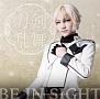 BE IN SIGHT(予約限定盤E)(DVD付)