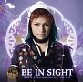 BE IN SIGHT(プレス限定盤C)