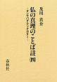 仏の真理のことば註 (4)
