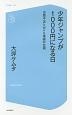 少年ジャンプが1000円になる日 出版不況とWeb漫画の台頭