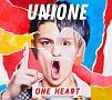 ONE HEART(A)(DVD付)