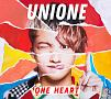 ONE HEART(B)(DVD付)