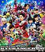 スーパー戦隊シリーズ 宇宙戦隊キュウレンジャー COLLECTION 4