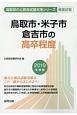 鳥取市・米子市・倉吉市の高卒程度 鳥取県の公務員試験対策シリーズ 2019