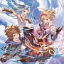 OVER THE SKY ~GRANBLUE FANTASY~