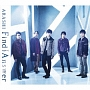 Find The Answer(DVD付)