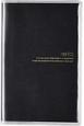 844 ビジネス手帳 〈小型版〉 2