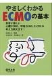 やさしくわかるECMOの基本 患者に優しい心臓ECMO、呼吸ECMO、E-CPR