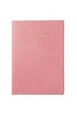 9642 4月始まり NOLTY メモリー3年日誌(ピンク)