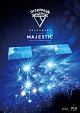 Live Tour MAJESTIC Final at YOKOHAMA ARENA(通常盤)
