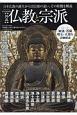 図説 仏教と宗派<完全保存版> 日本仏教の誕生から13宗派の違い、その特徴を解説