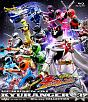 スーパー戦隊シリーズ 宇宙戦隊キュウレンジャー COLLECTION 3