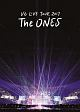 LIVE TOUR 2017 The ONES(通常盤)