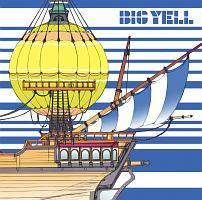 BIG YELL(DVD付)