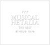 MUSICAL HETALIA THE BEST always love