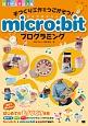 手づくり工作をうごかそう!micro:bitプログラミング ぼうけんキッズ