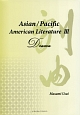 Asian/Pacific American Literature Drama (3)