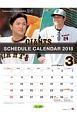 ジャイアンツスケジュールカレンダー 2018
