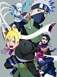 BORUTO-ボルト- NARUTO NEXT GENERATIONS DVD-BOX3