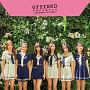 今日から私たちは ~GFRIEND 1st BEST~(A)
