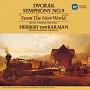 ドヴォルザーク:交響曲 第9番「新世界より」 シベリウス:交響曲 第2番