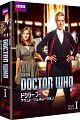 ドクター・フー ネクスト・ジェネレーション DVD-BOX1