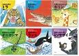 生きものたちのサバイバルストーリー 全6巻