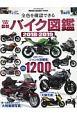 最新バイク図鑑 2018-2019