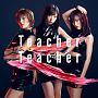 Teacher Teacher(通常盤A)(DVD付)