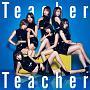 Teacher Teacher(B)(DVD付)