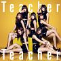 Teacher Teacher(C)(DVD付)