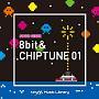 NTVM Music Library サウンドジャンル編 8bit&チップチューン01