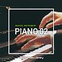 NTVM Music Library 楽器編 ピアノ02