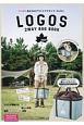LOGOS 2WAY BAG BOOK