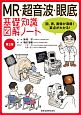 MR・超音波・眼底 基礎知識図解ノート<第2版>