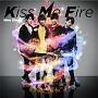 Kiss Me Fire(通常盤)