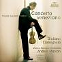 ヴェネツィア協奏曲集 ヴィヴァルディ、ロカテッリ、タルティーニ:ヴァイオリン協奏曲集