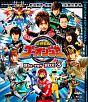 炎神戦隊ゴーオンジャー Blu-ray BOX3