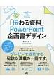 「伝わる資料」 PowerPoint企画書デザイン