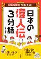 道徳授業でそのまま使える!日本の偉人伝3分話