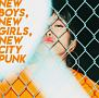 New Boys, New Girls, New City Punk